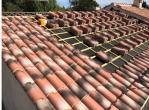 Artisan MEINHARD: Rénovation de toiture Ravalement de façade Étanchéité Couverture